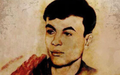 Souvenons-nous d'Ibrahim al-Rai, révolutionnaire palestinien mort sous la torture le 11 avril 1988