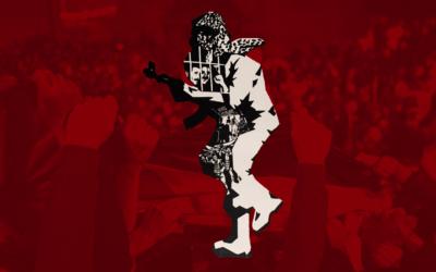 Du 15 au 22 mai 2021, rejoignez la Semaine de lutte palestinienne !