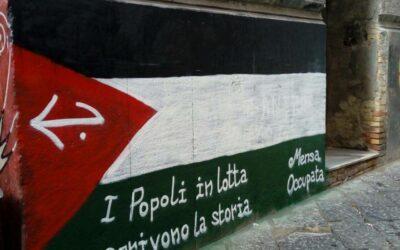 10 Juin : Projection de «Fedayin, le combat de Georges Abdallah» à Naples avec l'équipe du film et le Collectif Palestine Vaincra