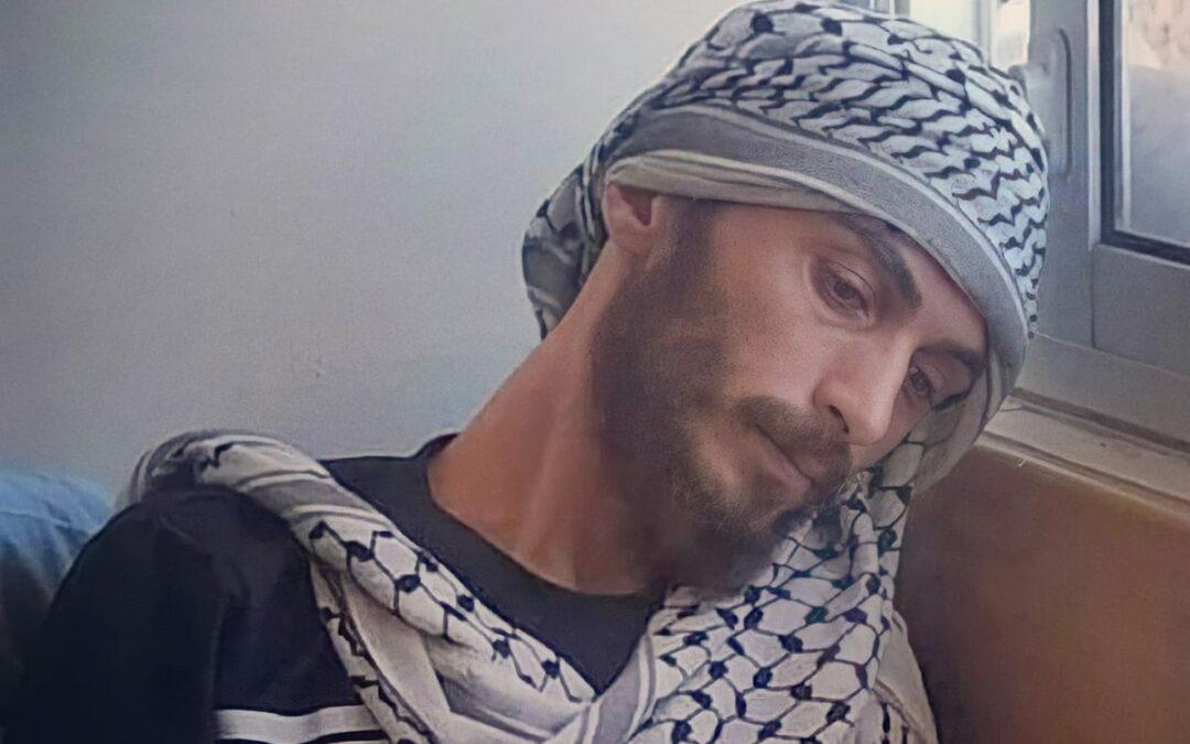 Liberté pour Ghadanfar Abu Atwan, prisonnier palestinien en grève de la faim depuis plus de 60 jours