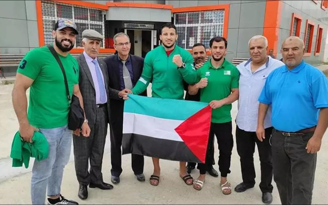 Aux Jeux Olympiques de Tokyo, le boycott sportif se développe contre l'apartheid israélien