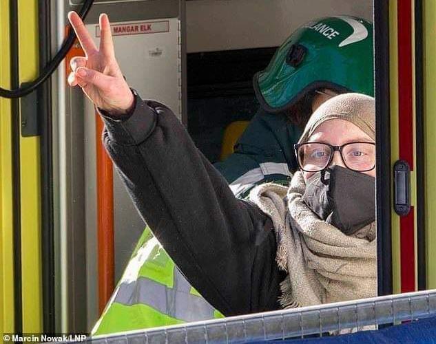#FreeYogi : Solidarité avec le prisonnier politique de Palestine Action en grève de la faim !