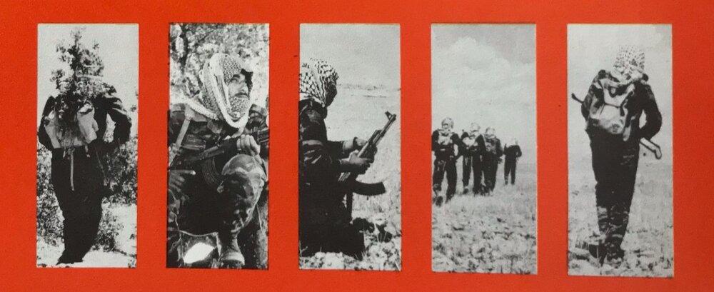 Le droit inaliénable des Palestiniens à la résistance