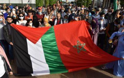 Sion Assidon: «Le Maroc n'est pas un complexe touristique pour le repos des criminels de guerre »
