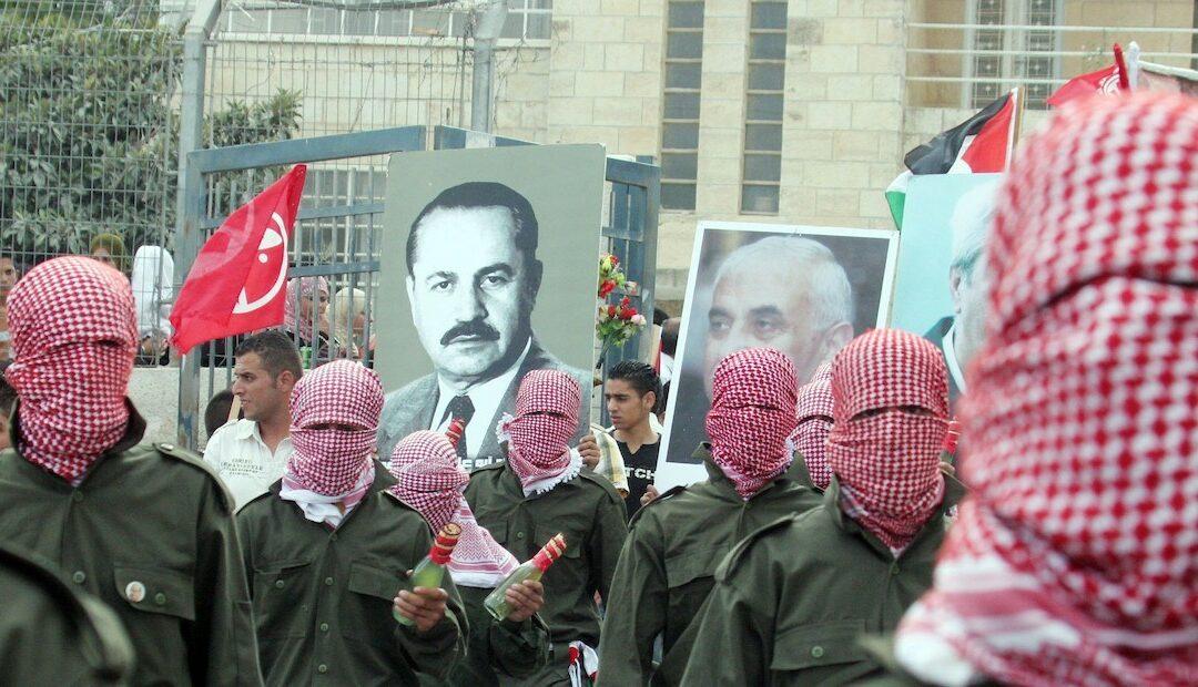 20 ans plus tard, la mort d'Abu Ali Mustafa rappelle la brutalité impitoyable d'Israël