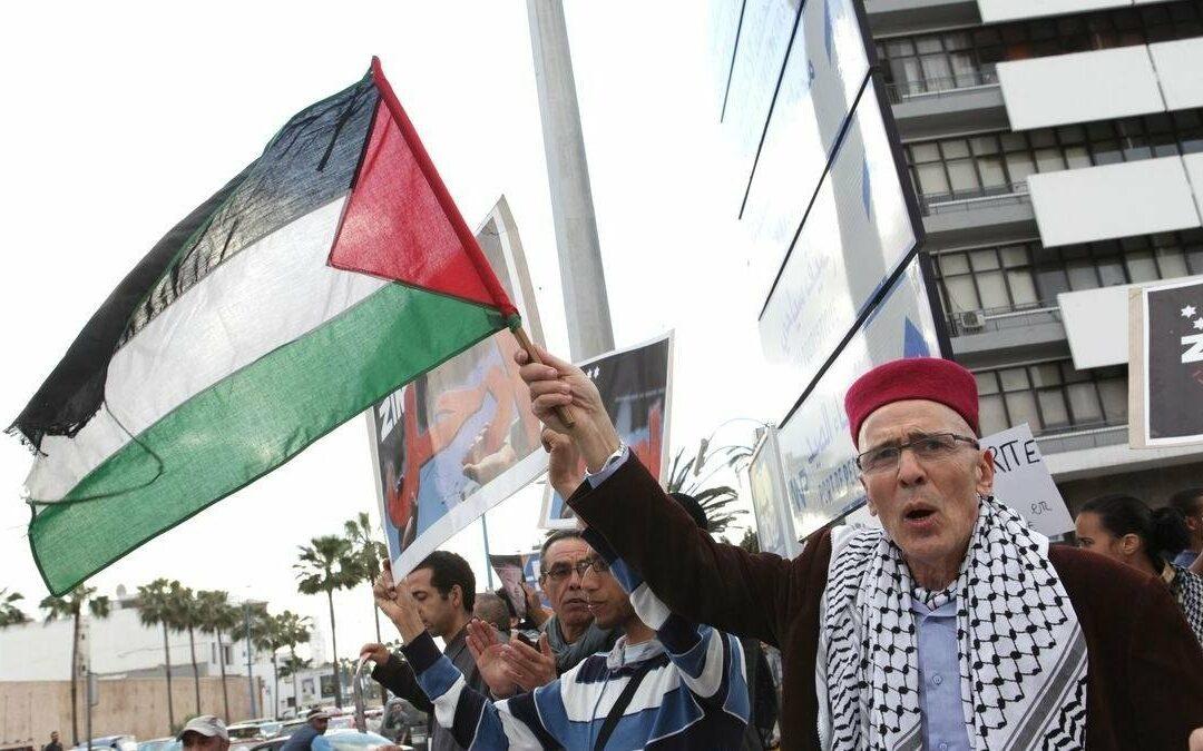 Sion Assidon: Le sionisme nourrit et se nourrit de la judéophobie