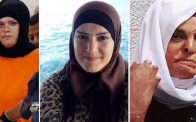 #SaveIsraa : Liberté, justice et dignité pour Israa Jaabis !