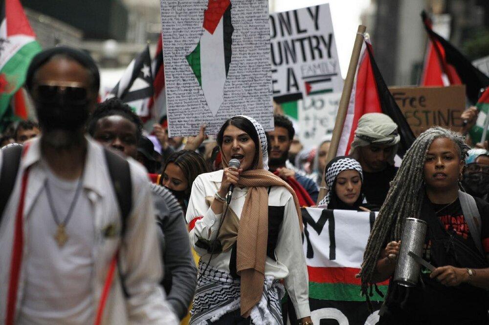 Nerdeen Kiswani: Ben & Jerry's, le boycott d'Israël et la libération de la Palestine