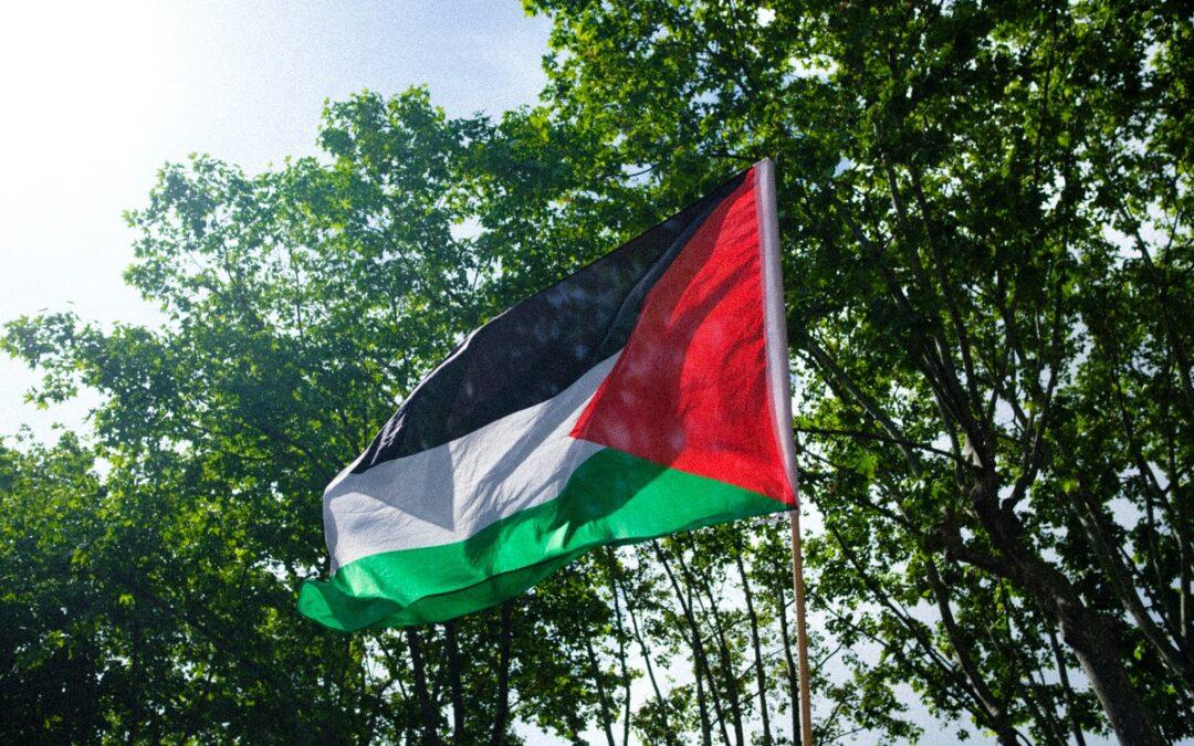 Dimanche 26 septembre : Pique-nique Palestine