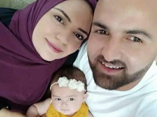 La mère palestinienne Anhar al-Deek sera libérée grâce au mouvement international