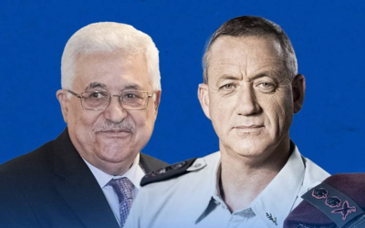 Khaled Barakat : A propos de la rencontre Abbas-Gantz et des tâches actuelles