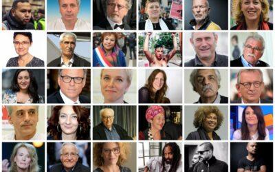 Plus de 400 personnalités appellent à la libération de Georges Abdallah