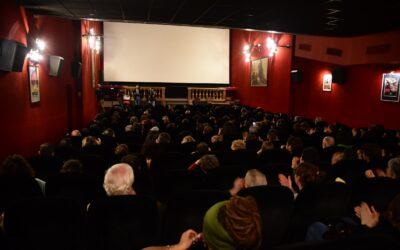 Plus de 170 personnes à la projection toulousaine de «Fedayin, le combat de Georges Abdallah»