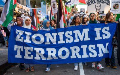 Israël désigne comme « organisations terroristes » des organisations palestiniennes pour les réprimer